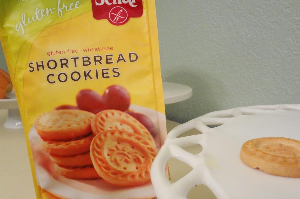 Dr. Schar Cookies