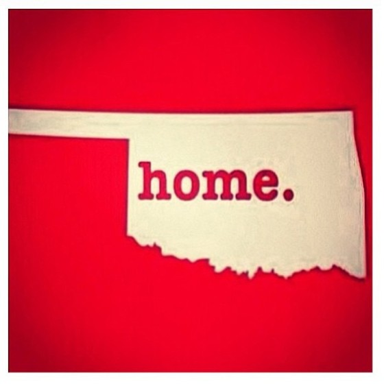 Oklahoma Home